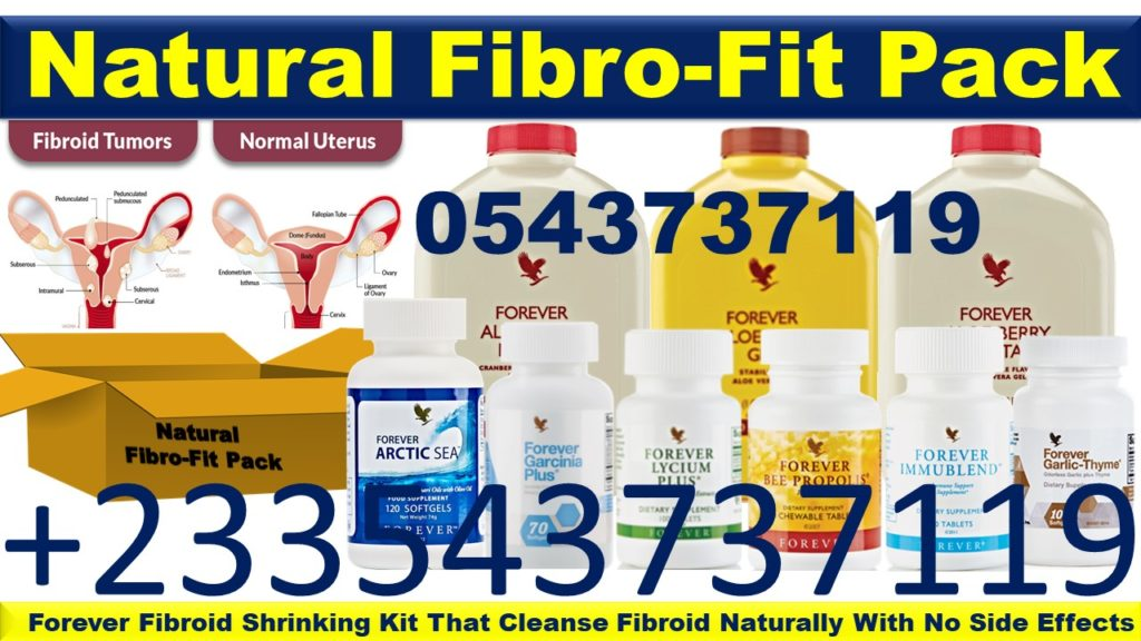 Forever Living Products For Fibroid - DAMASCUS HEALTHCARE